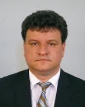 Nikolay Hinkov Rashev