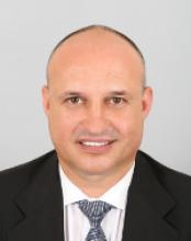 Nikolay Petkov Petkov