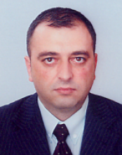 Nikolay Petrov Kantcev