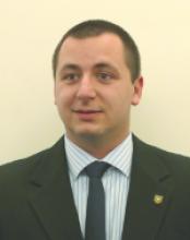 Nikolay Veselinov Aleksandrov