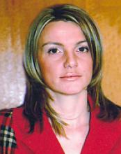 Нина Стефанова Чилова