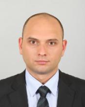 Павел Алексеев Христов