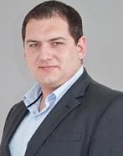 Павел Андреев Гуджеров