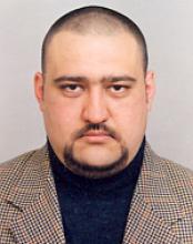 Pavel Mihailov Chernev