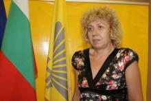 Павлинка Трифонова Иванова