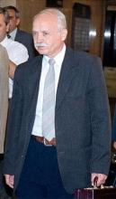 Petko Dimitrov Ganchev
