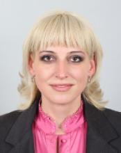 Петя Николова Раева