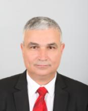 Plamen Vasilev Slavov