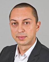 Plamen Veselinov Yordanov