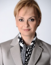 Полина Кръстева Карастоянова