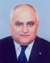 Radoslav Georgiev Ilievcki