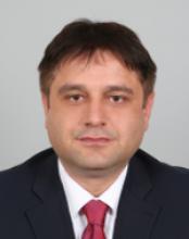 Radoslav Lyubchov Stoychev
