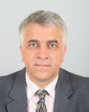 Rumen Vassilev Gechev