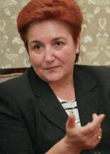 Rumiana Deneva Georgieva