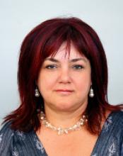 Силвия Анастасова Хубенова