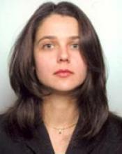 Silviya Dinkova Badankova