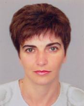 Силвия Тодорова Стойчева