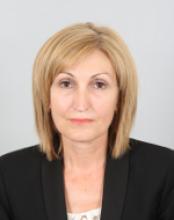 Smilyana Nikolova Nitova-Krasteva