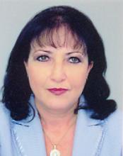 Snezhana Velikova Grozdilova