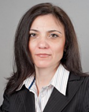 Snezhina Mincheva Madzharova