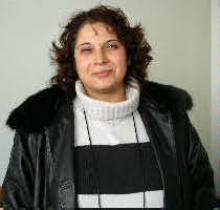 Sonja Slavcheva Assenova