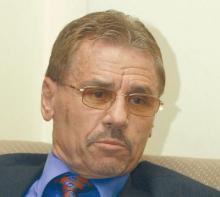 Stamen Hristov Stamenov