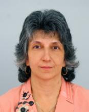 Станка Лалева Шайлекова