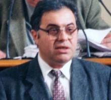 Стефан Николаев Мазнев