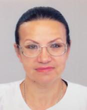 Стела Димитрова Ангелова-Банкова