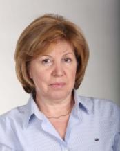 Svetla Marinova Bachvarova-Piralkova