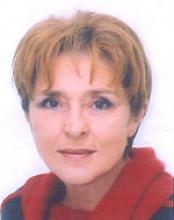 Таня Димитрова Въжарова