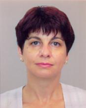 Татяна Стоянова Калканова