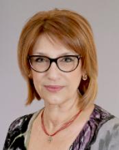 Tatyana Ivanova Burudzhieva-Vaniotis
