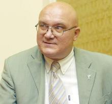 Tcvetan Petrov Tcenkov