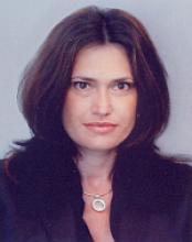 Теодора Георгиева Якимова-Дренска