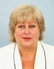 Валентина Василева Богданова