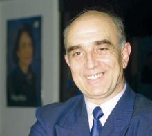 Vasil Hristov Marinchev