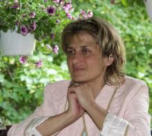 Vesela Nikolaeva Lecheva