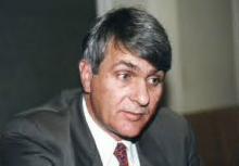 Владимир Стоянов Джаферов