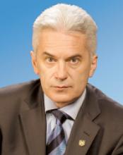 Волен Николов Сидеров