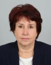 Vyara Mihaylova Tserovska