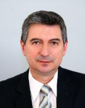 Захари Димитров Георгиев
