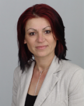 Жара Веселинова Пенева-Георгиева