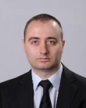Zoran Aleksandrov Rangelov