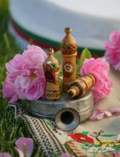 Розовото ни масло защитено в Европа