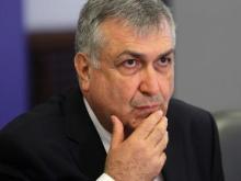 Русия се меси във вътрешните работи на България