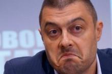 Бареков отива в Брюксел