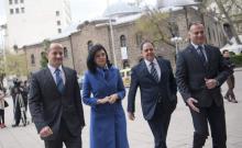 Съгласие за реформите и политиките е ключът за съвместно управление на ГЕРБ и РБ