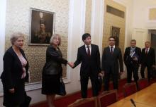 Възможна ли е коалиция между ГЕРБ и РБ