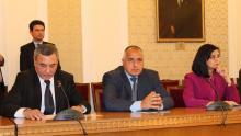 """Новото правителство стартира със 149 гласа """"за"""""""